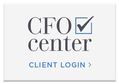 cfo center - client login