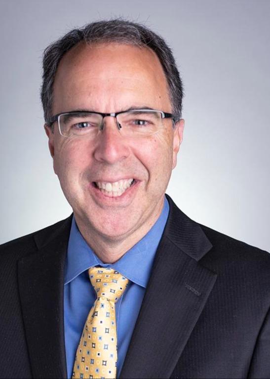 Dr. Greg Geisler, PhD Photo
