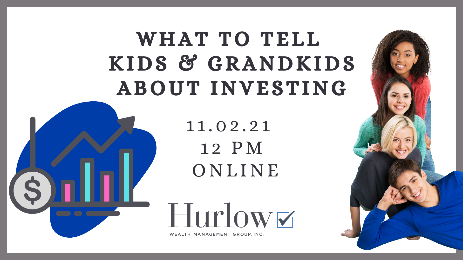 What To Tell Your Kids & Grandkids About Investing Thumbnail