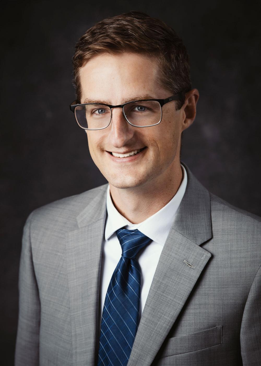 Joseph Q. Manley, CFP® Photo
