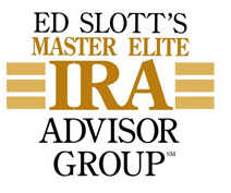 ed slott's ira advisor group