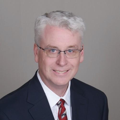 James E. Melssen, CPA Hover Photo