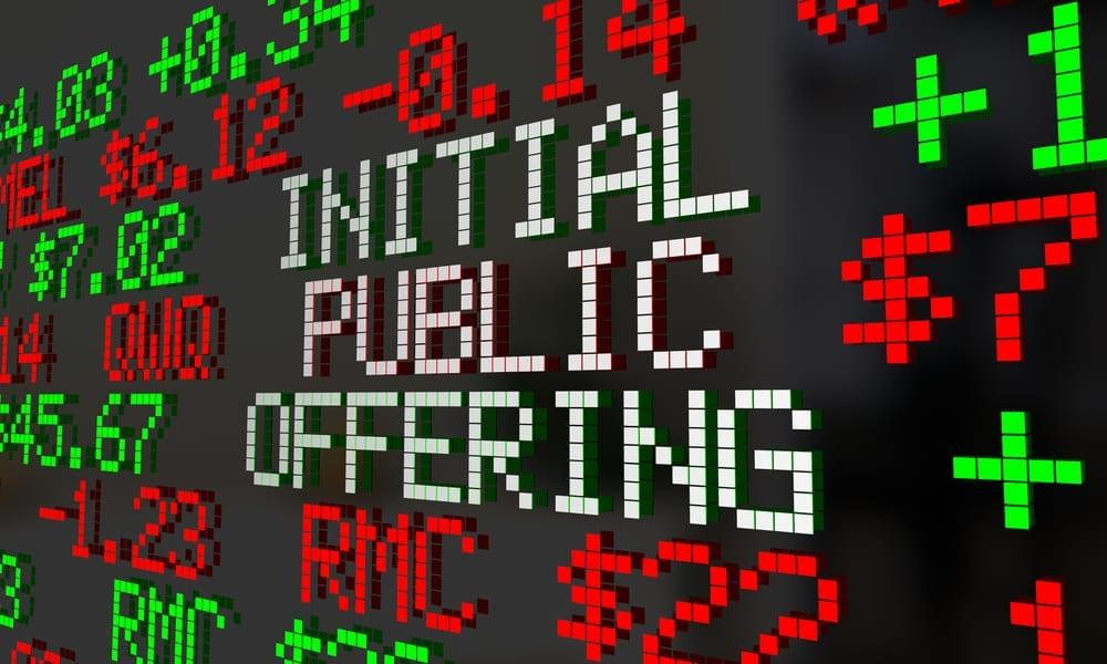 The Variability of IPO Returns Thumbnail