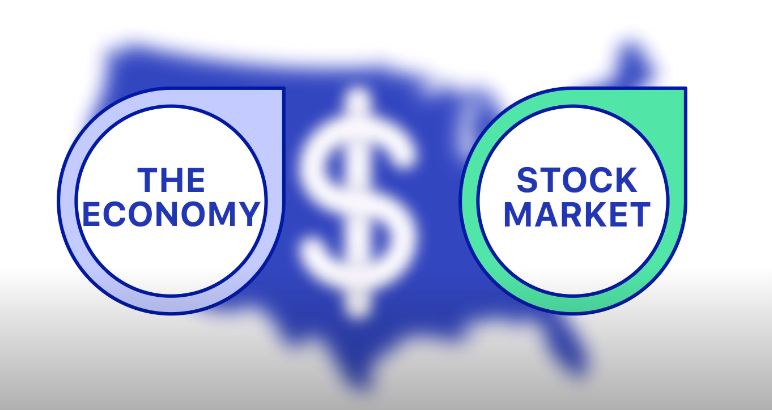 [Video] The Stock Market vs. The Economy: Understanding the Difference Thumbnail