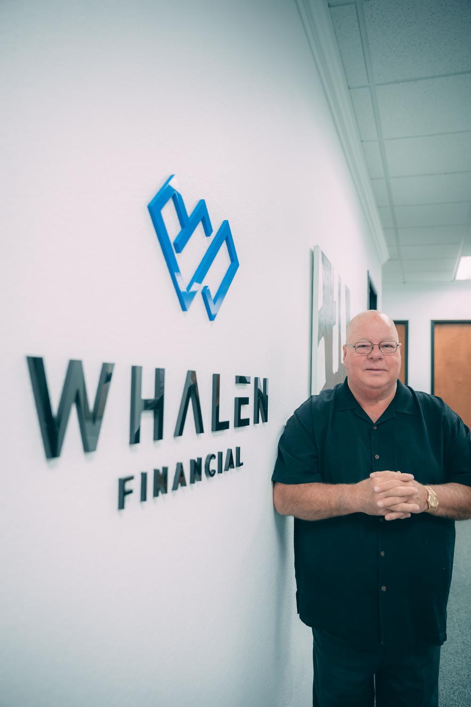 Al Whalen Photo