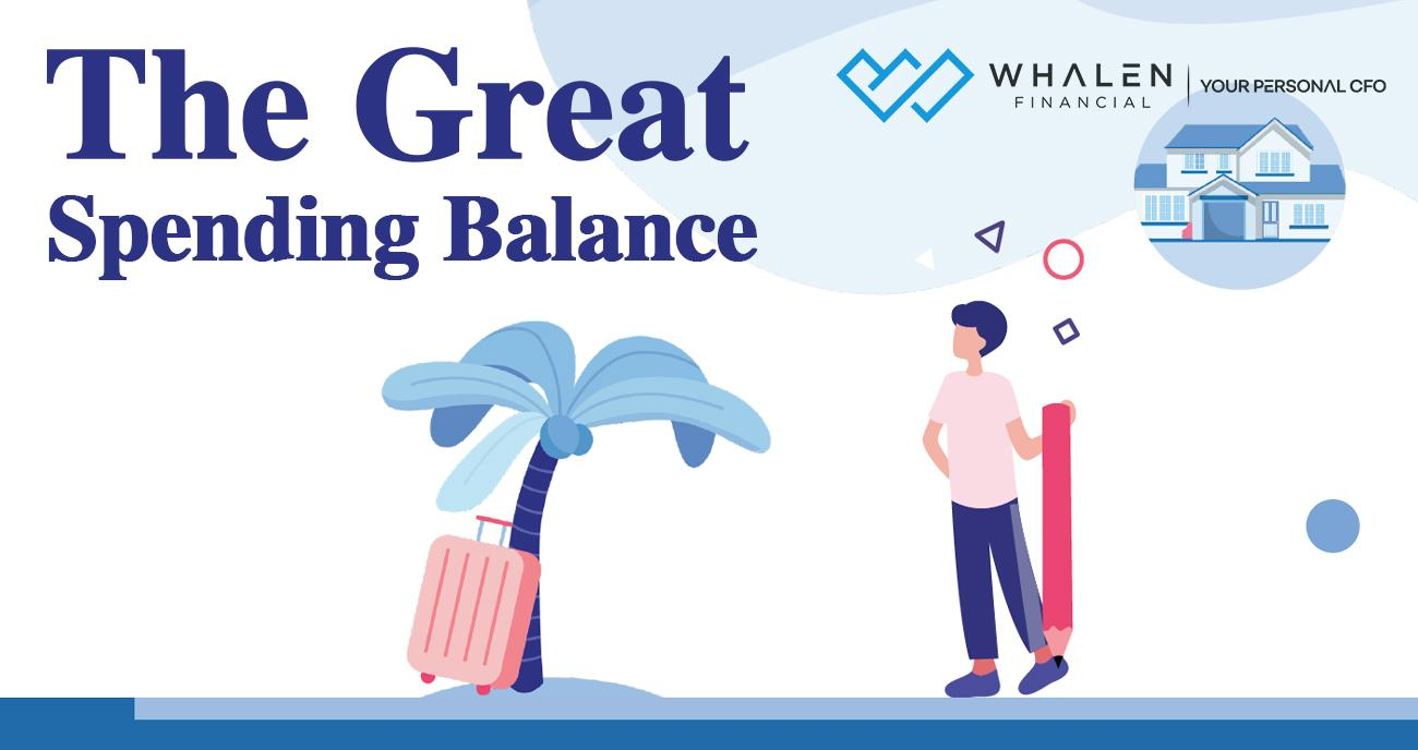 The Great Spending Balance Thumbnail