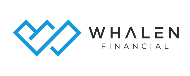 Logo for Whalen Financial