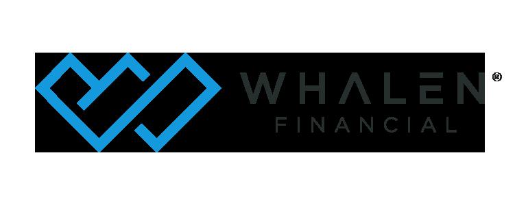 Logo for Whalen Financial