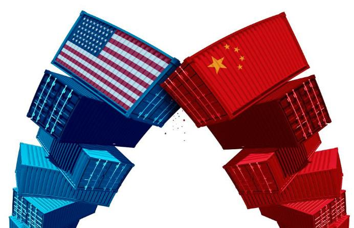 U.S.-China Trade Disagreement Continued Thumbnail