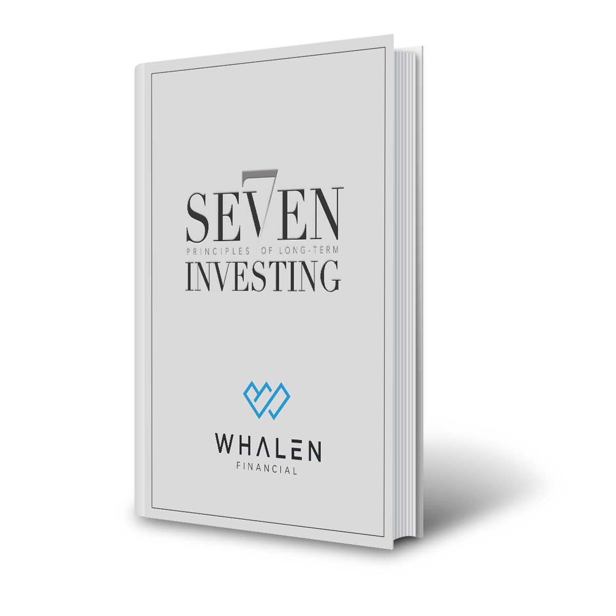 Whalen Financial - eBook