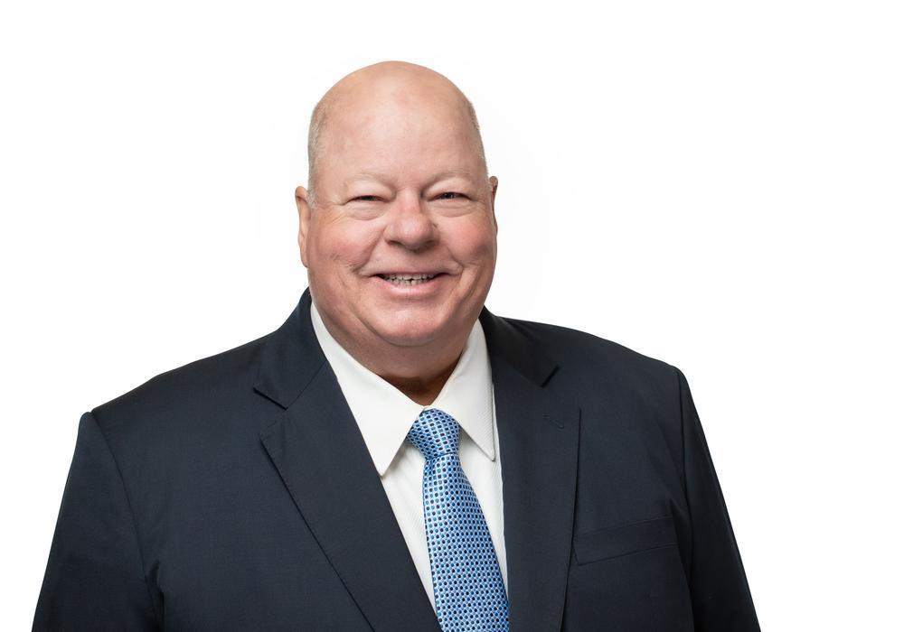 Al Whalen, EA, CFP Photo