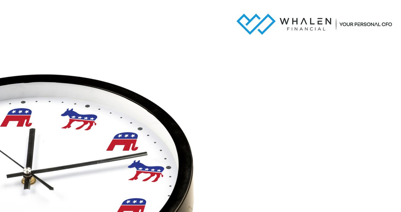 The Clock Starts Today on This Historically Accurate Election Winner Indicator Thumbnail