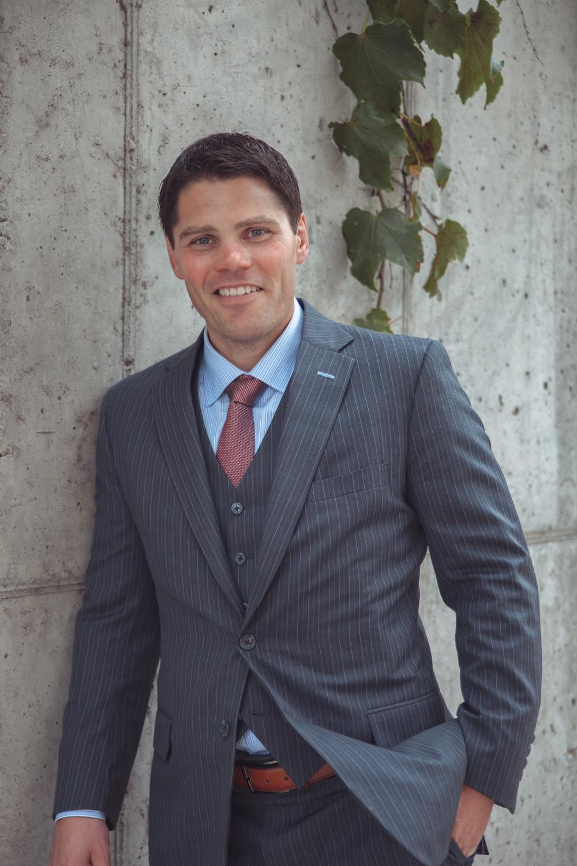 Joel C. Schrimpf, CFP® Photo