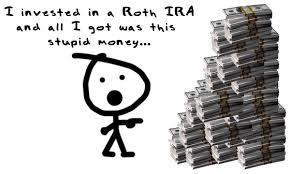 The Roth 401k Thumbnail