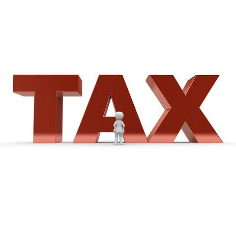 Potential Tax Changes Thumbnail