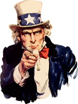Don't Tip Uncle Sam Thumbnail