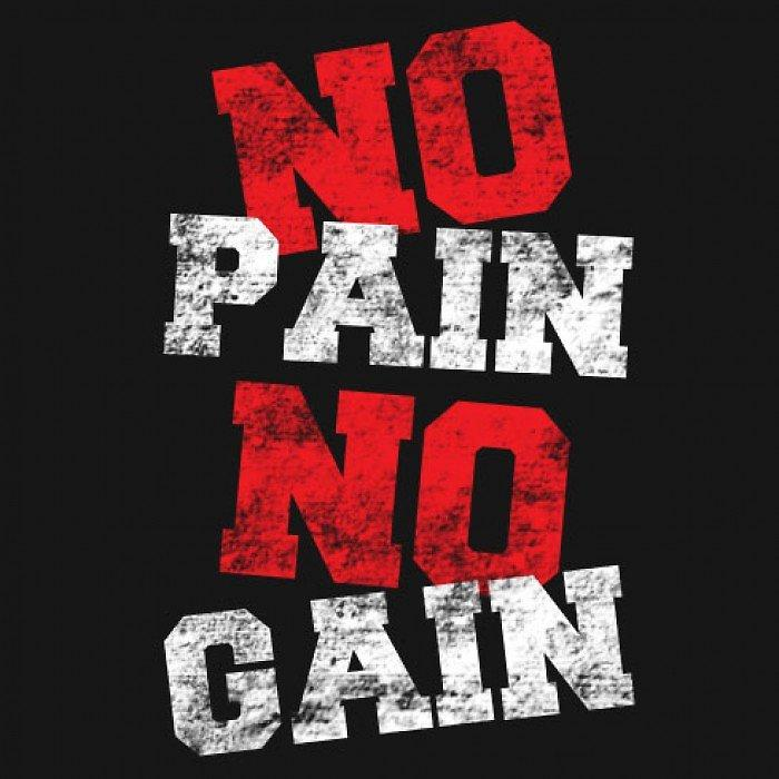 No Pain No Gain. How to Deal with Market Volatility Thumbnail