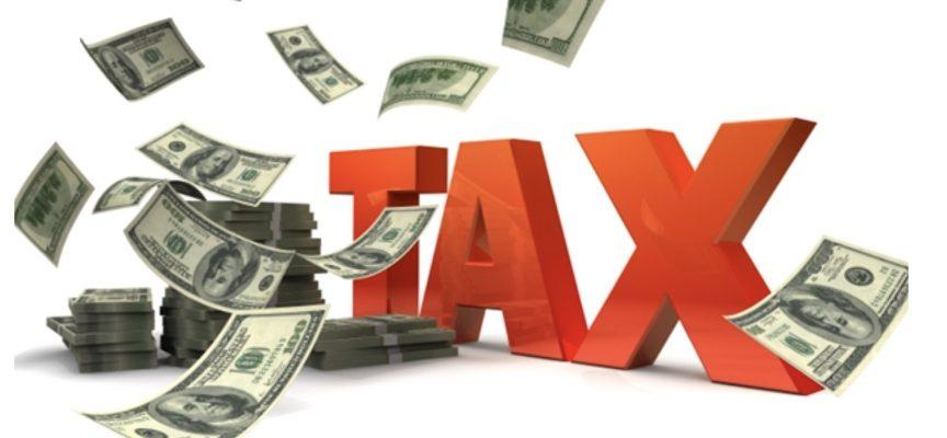 Does your Financial Plan include a Tax Map? Thumbnail