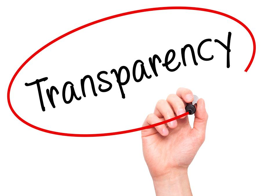 How to Demand Transparency in Fees Thumbnail