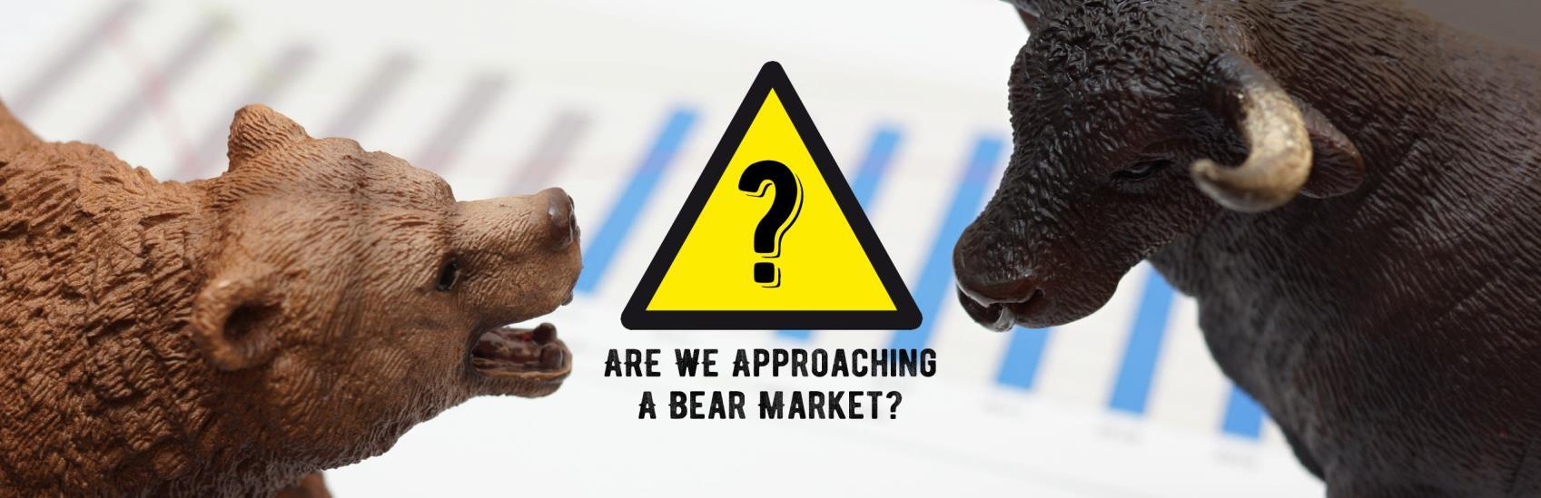 Distinguishing a Bear Market from a Stock Market Correction Thumbnail