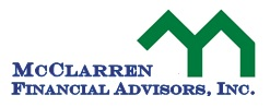 McClarren Financial Advsiors, Inc.