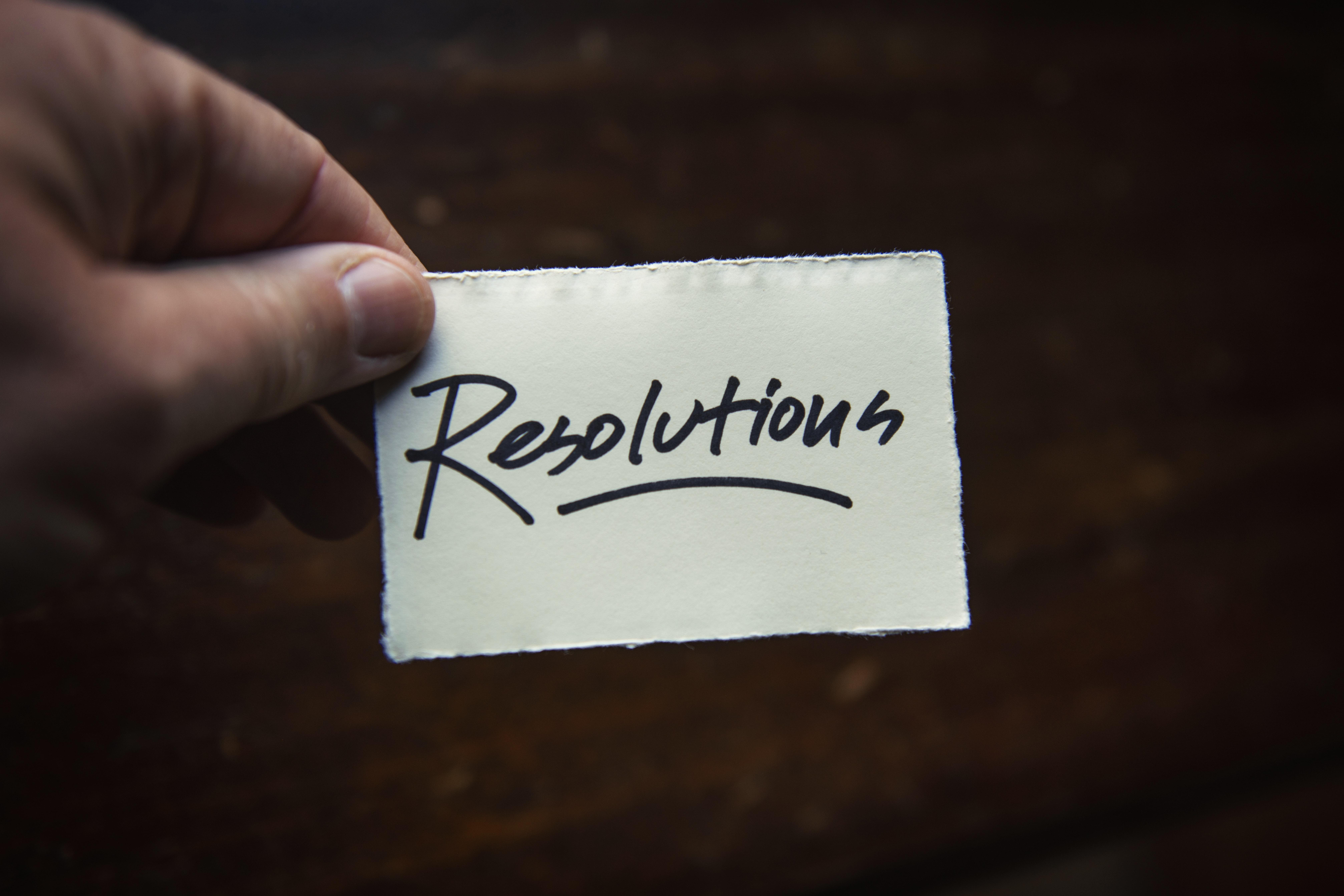 Start 2020 on the Right Foot: A Financial Resolution Thumbnail