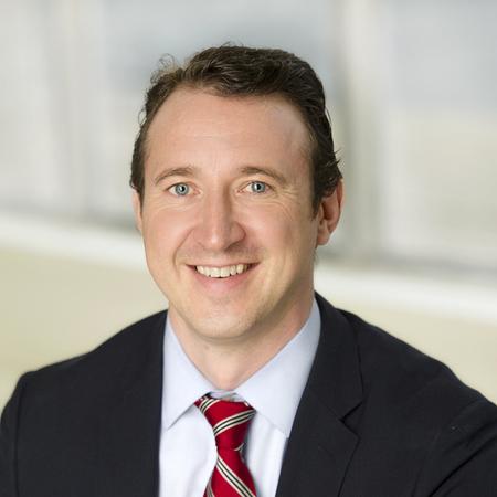 Stephen Daly, CFP®, CIMA®