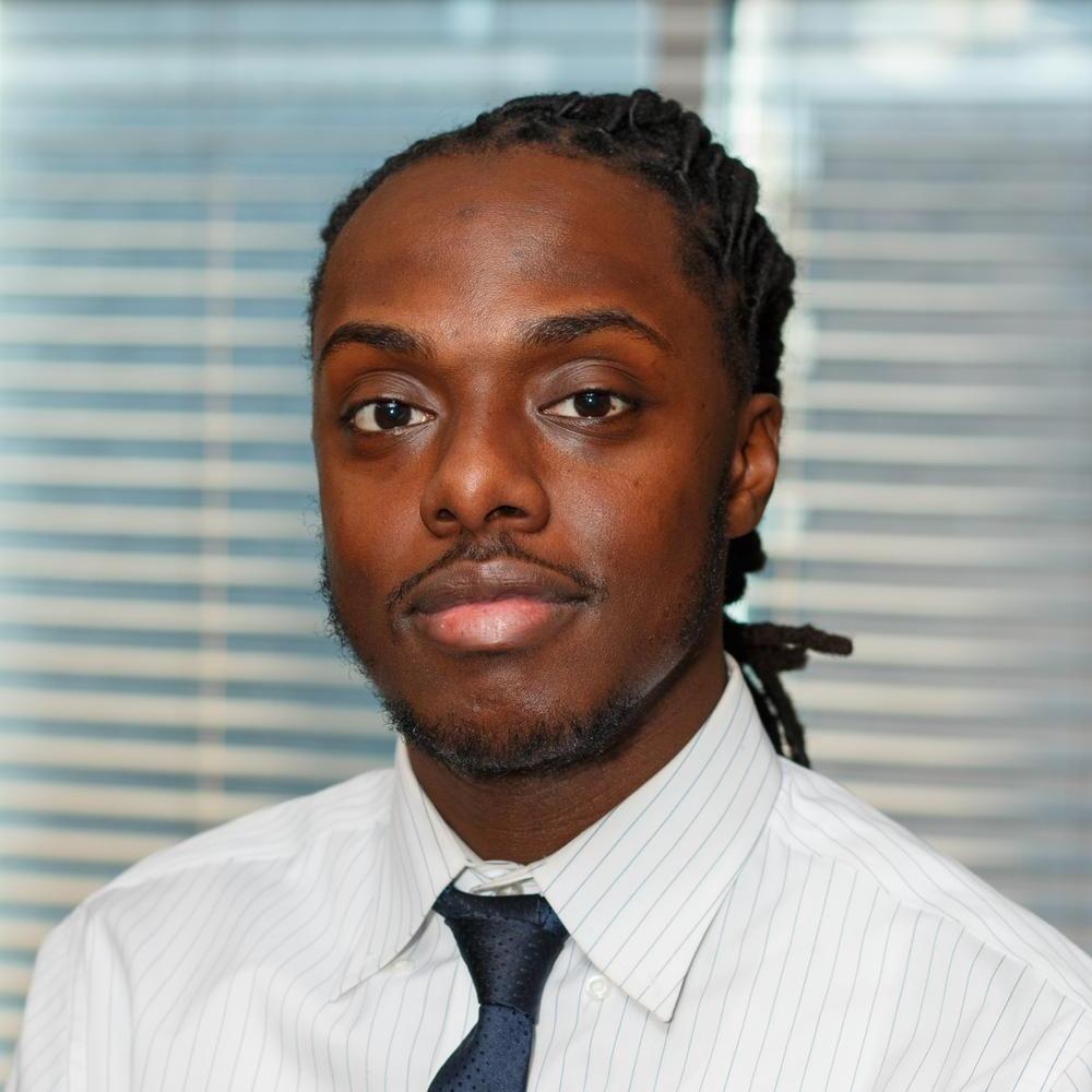 Prince Owusu Mensah Hover Photo