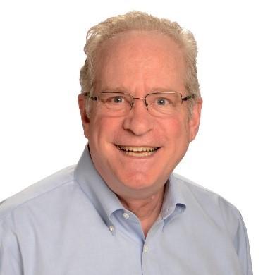 Bill Schiffman Hover Photo