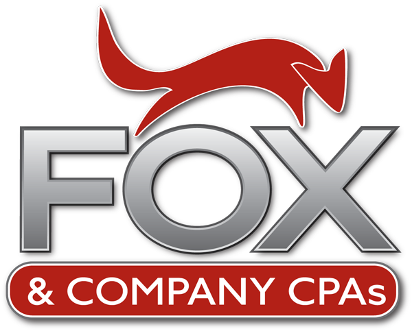 Logo for Fox & Company CPAs