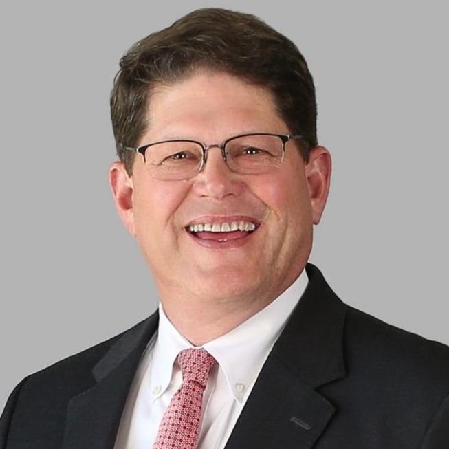 Raymond W. Cozby, III, JD Photo