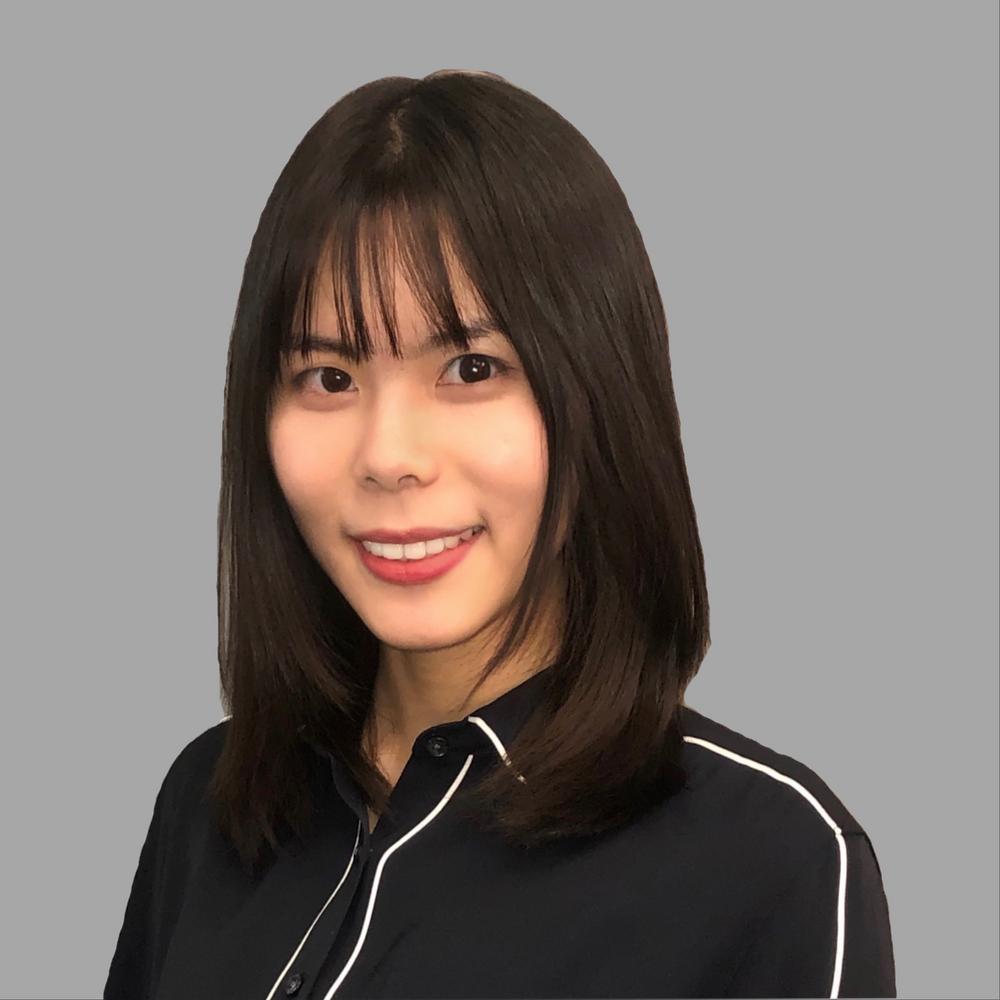 Xinyi Chen Photo