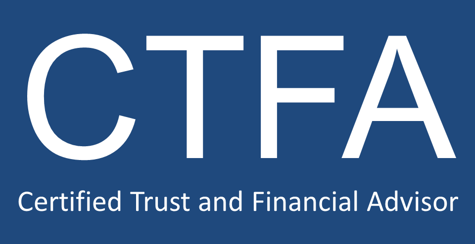Link to FINRA regarding CTFA