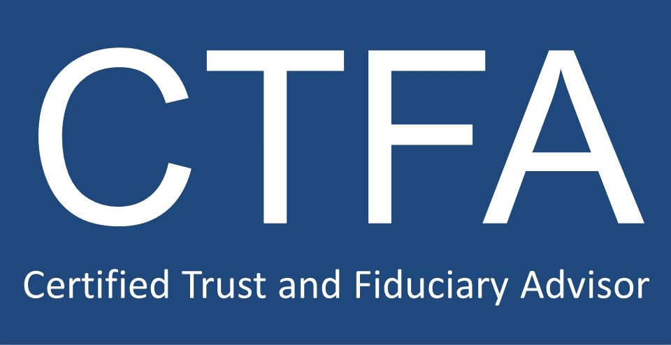Link to FINRA regarding CTFA