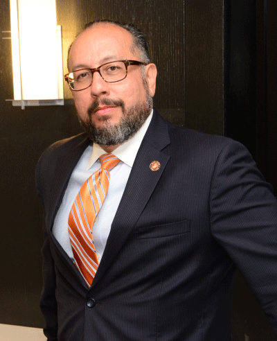 Michael J. Martinez