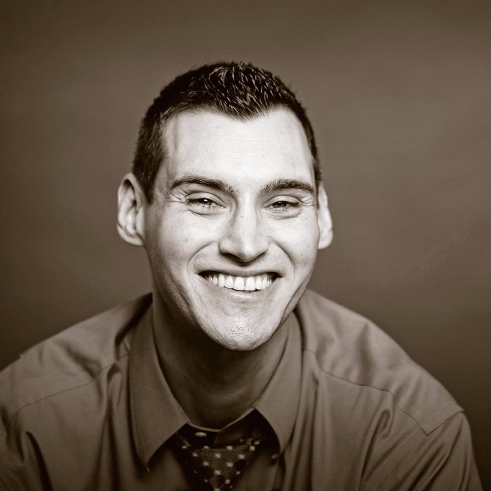 Pete Nunley, CFA, MBA Photo