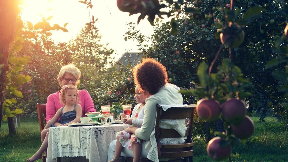 Planning Inheritances for Your Children Thumbnail