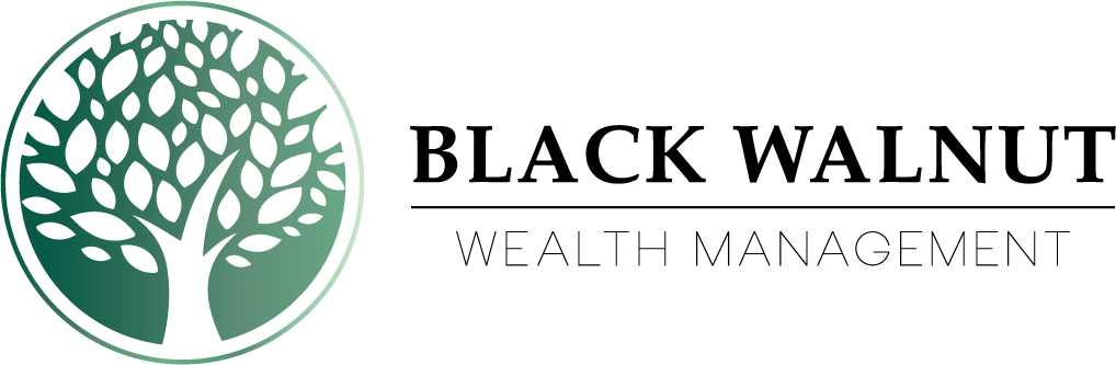 Logo for Black Walnut Wealth Management