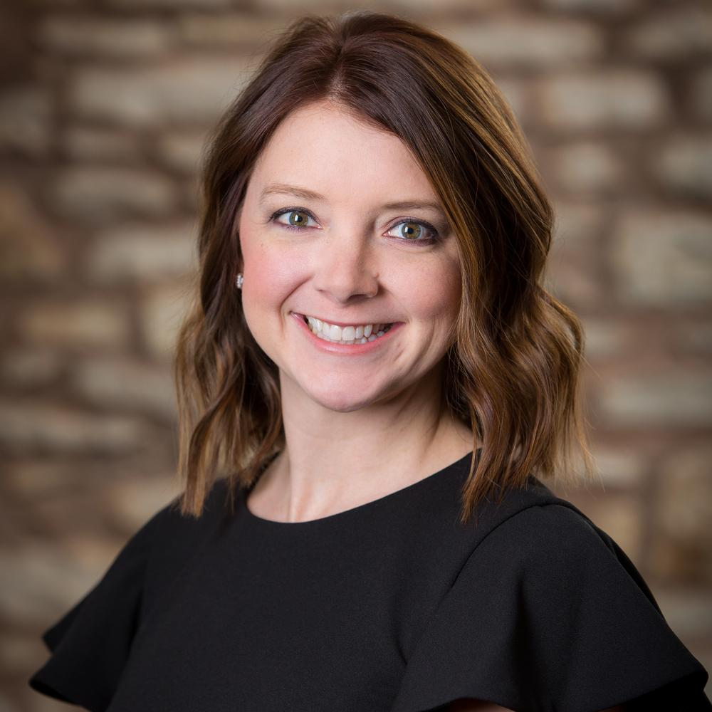 Roxanne Martens, M.S., CFP®  Hover Photo