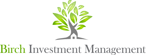 Logo for Birch Investments