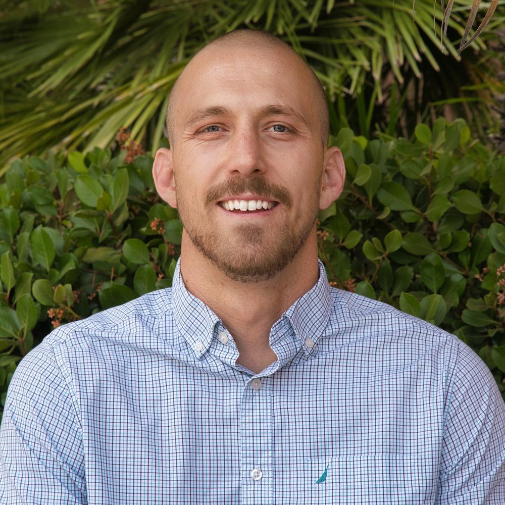 Brandon Hodgeson, CFP®, EA Photo