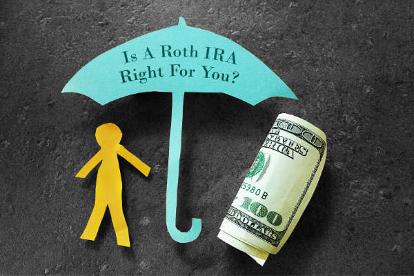 Is A Roth Conversion Right for You? 3 Telltale Signs It's A Yes Thumbnail