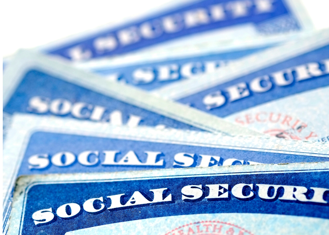 When Is The Best Time To Claim Social Security Benefits? Thumbnail