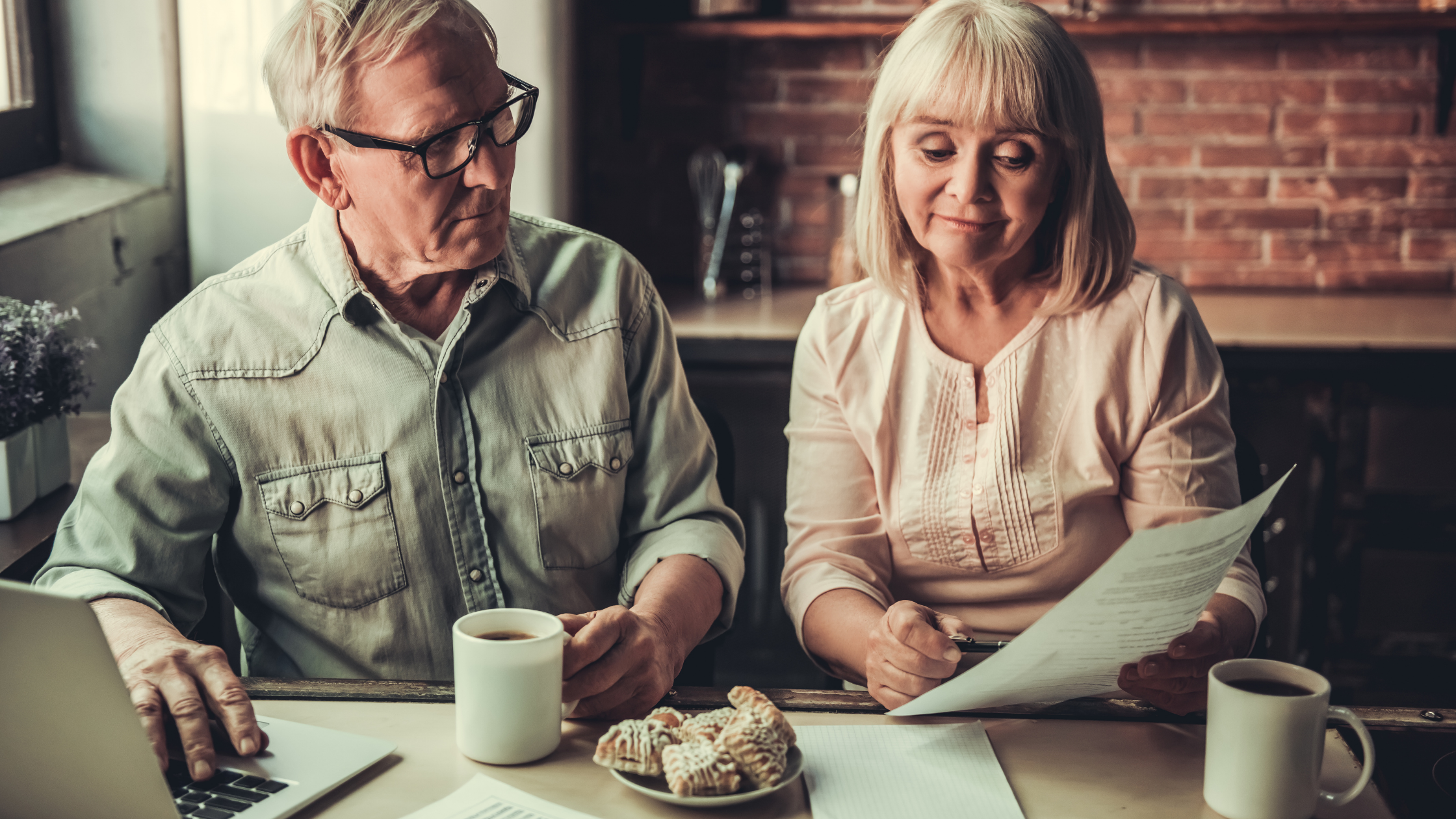 What Retirees Need To Consider About Their Mortgage  Thumbnail