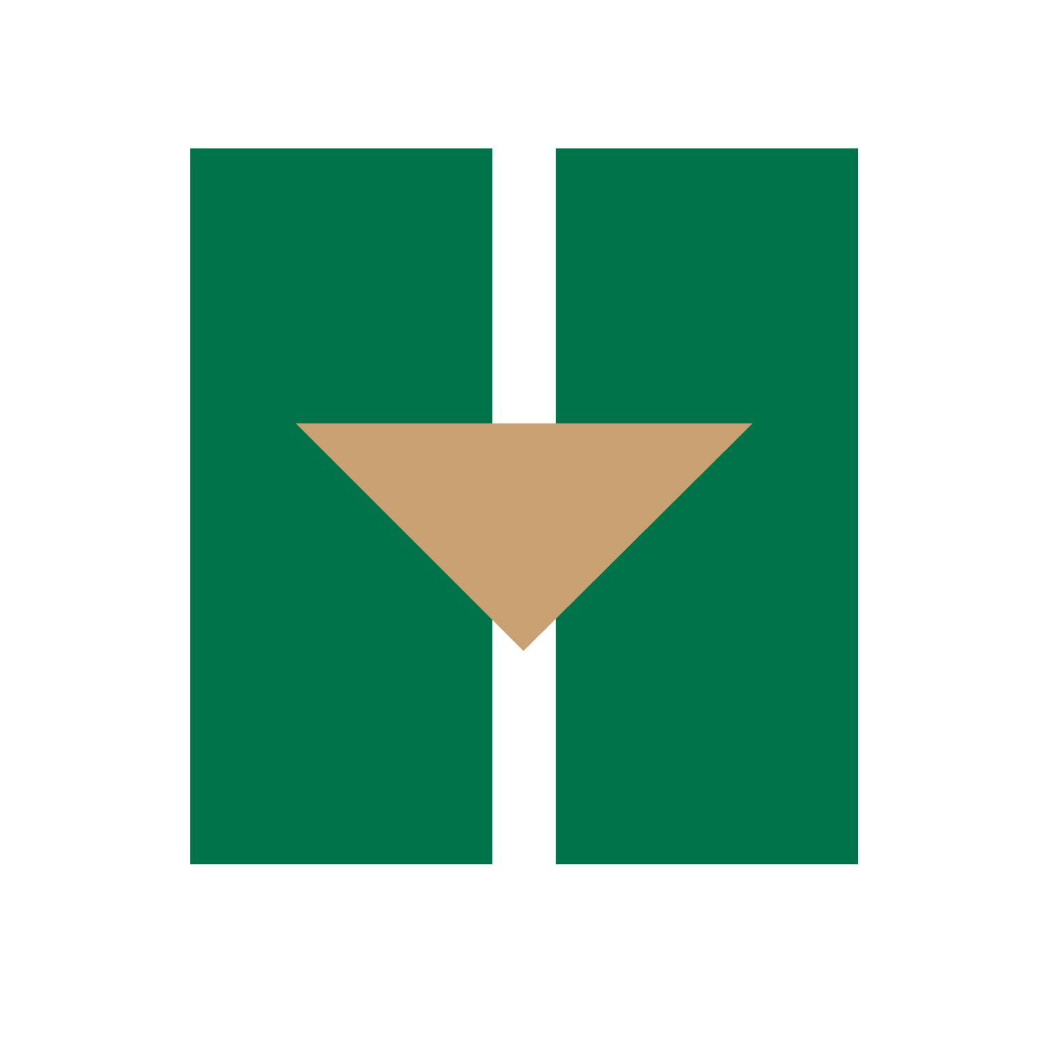Logo for Hawthorne Financial