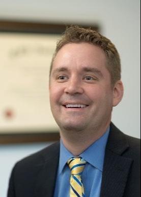 John Gjertsen, CFA, CFP®, EA Photo