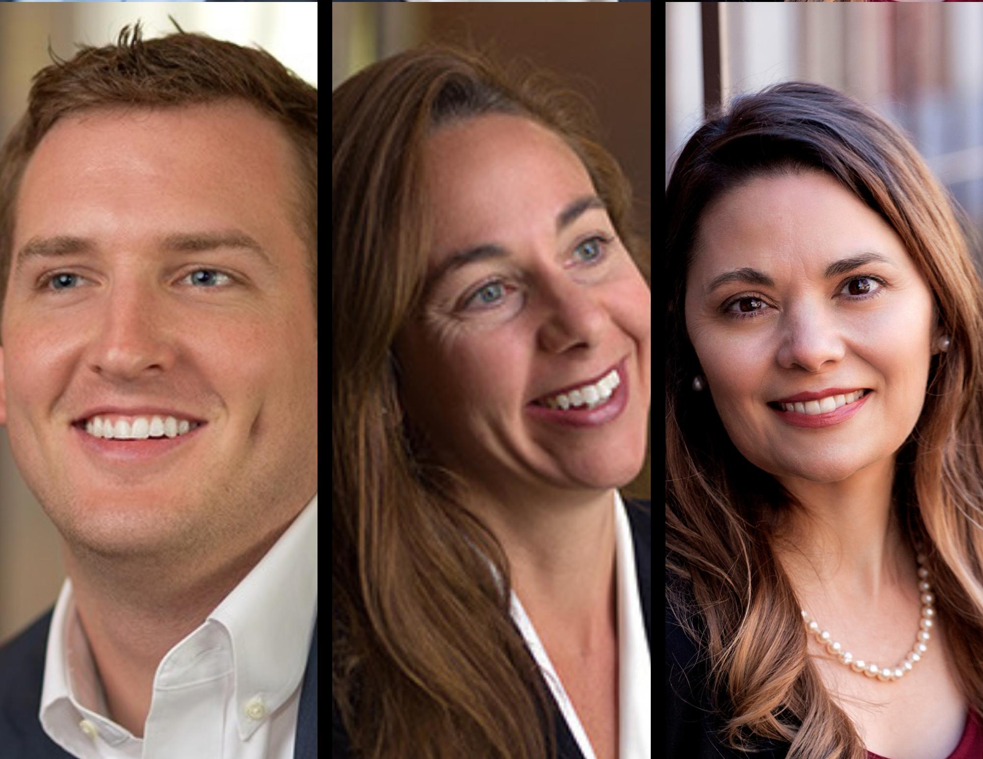 Team: Steve, Christie, Allison