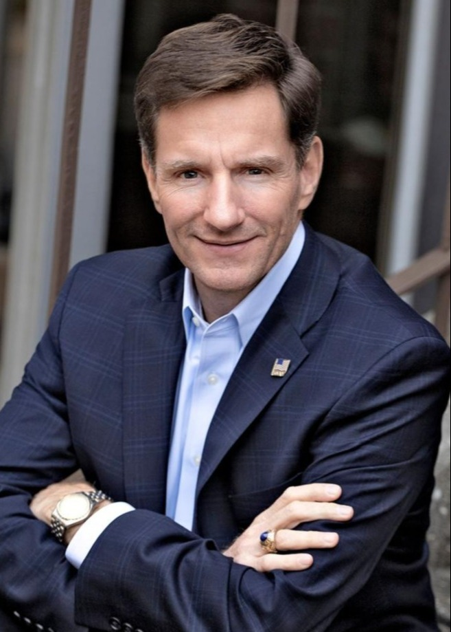 David L. Blain, CFA Photo