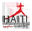 Haiti Outreach Ministries Logo