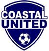 Coastal United SC Logo